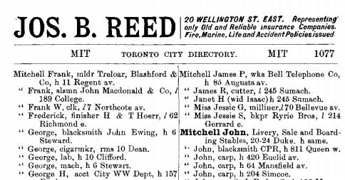 1891 Mitchell