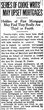 Cooke Jun 9 1926